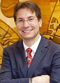 Dr. Ronald Friedman