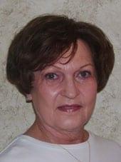 Betty M. - Actual Patient