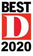 D Best of 2020