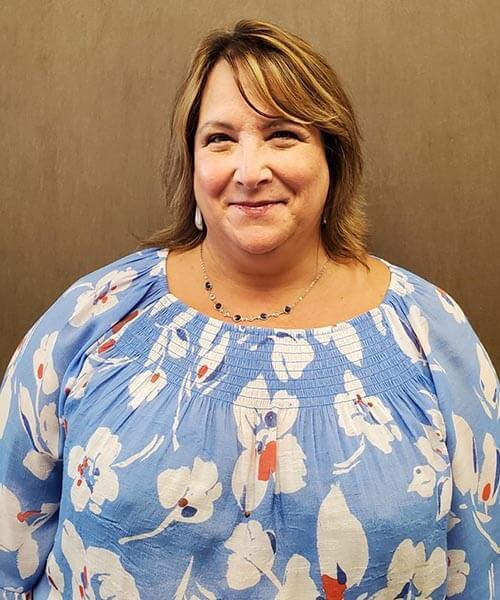 Judy - Billing Manager