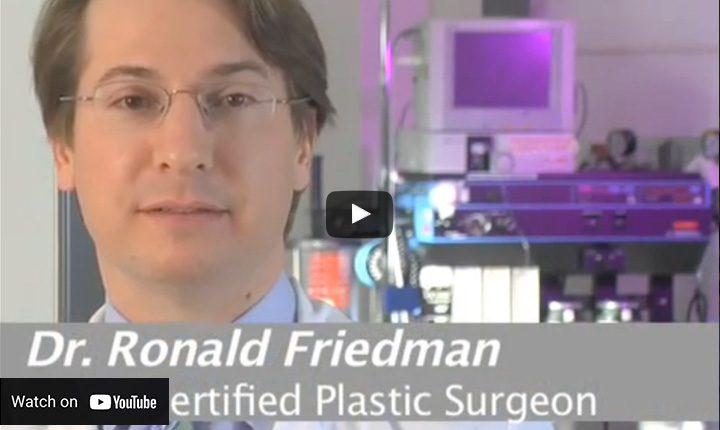 Breast Lift - Friedman