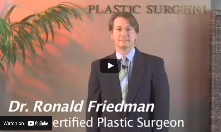 Breast Augmentation - Friedman